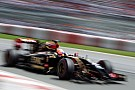Lotus' Federico Gastaldi: We have potential which is still to be fulfilled