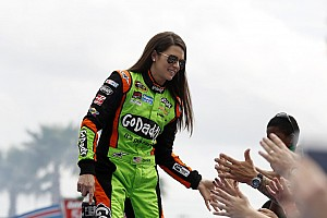 Formula 1 Breaking news Danica Patrick admits F1 with Haas 'possible'