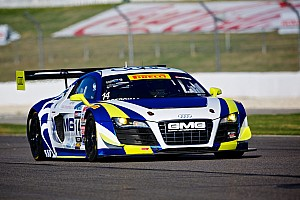 GMG Heads to Road America in championship pursuit