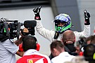 Barrichello, Alonso hail 'fastest' Massa