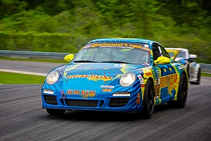 CTSCC: Rum Bum Racing eyes Watkins Glen podium