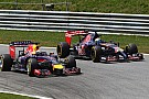 Red Bull considers buying F1 supplier Renault