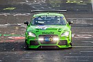PHOTOS: Audi TT, TTS and TT RS at the Nürburgring 24 Hours