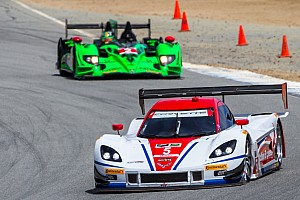 Patrón Endurance Cup returns for round 3 at Watkins Glen