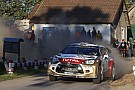 A great fightback by Kris Meeke in Polan