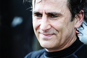 Zanardi looks forward to Schumacher recovery