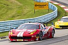 Two races, same weekend again for Scuderia Corsa