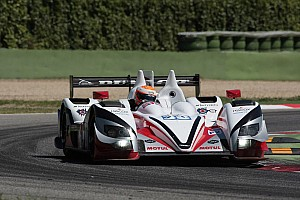 European Le Mans Preview Le Mans 24 Hour race LM P2 champions now focus on achieving more ELMS success