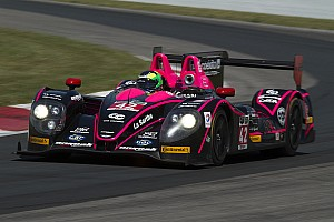 IMSA Qualifying report OAK Racing tops TUDOR qualifying, as upsets lurk for Sunday's race