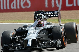 McLaren prepares for iconic race in Formula One at Hockenheim