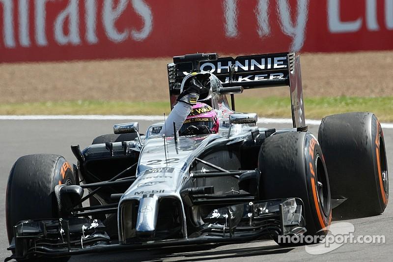 McLaren prepares for iconic race in Formula One at Hockenheim