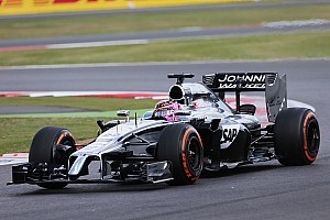 McLaren: 2014 German GP preview