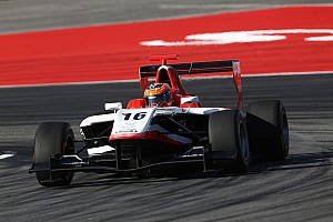 GP3 Race report Home hero Kirchhöfer blazes to maiden win