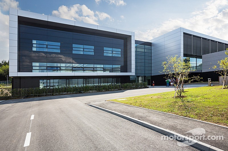 Accelerator of innovation expanded: Porsche invests 150 million euros in Weissach development centre