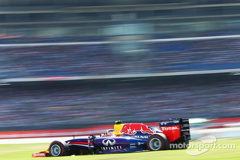 Red Bull drivers preview of the Hungarian GP
