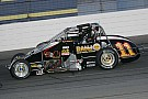 1999 USAC Champion Ryan Newman enters Thursday Silver Crown race in Indy