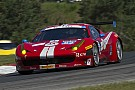 Scuderia Corsa presses on to Indianapolis