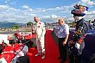 More on the Vettel-Mercedes rumor