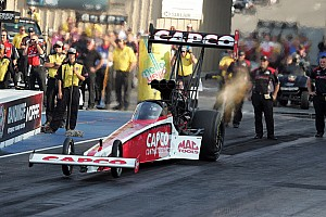 Torrence looking to repeat top fuel success at Northwest Nationals