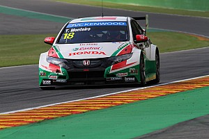 WTCC Preview Tiago Monteiro ready to tackle the Argentinian round
