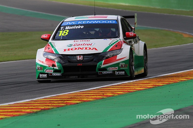 Tiago Monteiro ready to tackle the Argentinian round