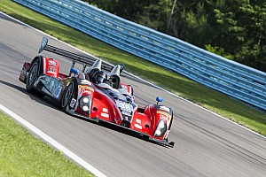 Performance Tech hopes French, Ostella can find home on podium at CTSCC Road America