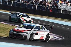 WTCC Analysis Has López staked a claim on world crown?