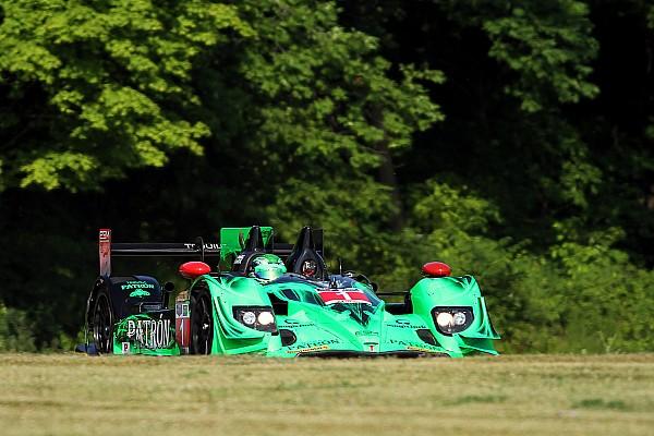 Ryan Dalziel takes TUDOR Championship Prototype pole on last lap