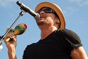 Kid Rock to perform after Formula One race at COTA