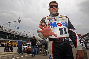 Tony Stewart's career is hanging in the balance