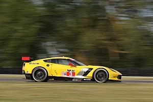 TUSC Preview GT-only race means Corvette Racing will go for overall win in TUDOR Championship at VIR