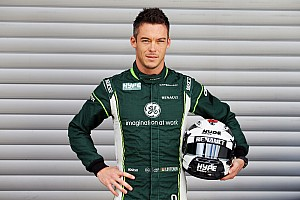 André Lotterer and Caterham – not as crazy as it seems