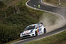 Latvala hunting down asphalt win in Germany as Ogier crashes again