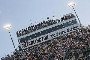 Southern 500's return to Labor Day generates positive buzz