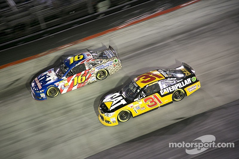 Winless drivers have two more shots to lock up spots in Chase