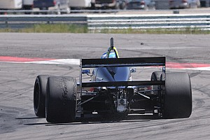SCCA Majors season just one race from finish in Topeka