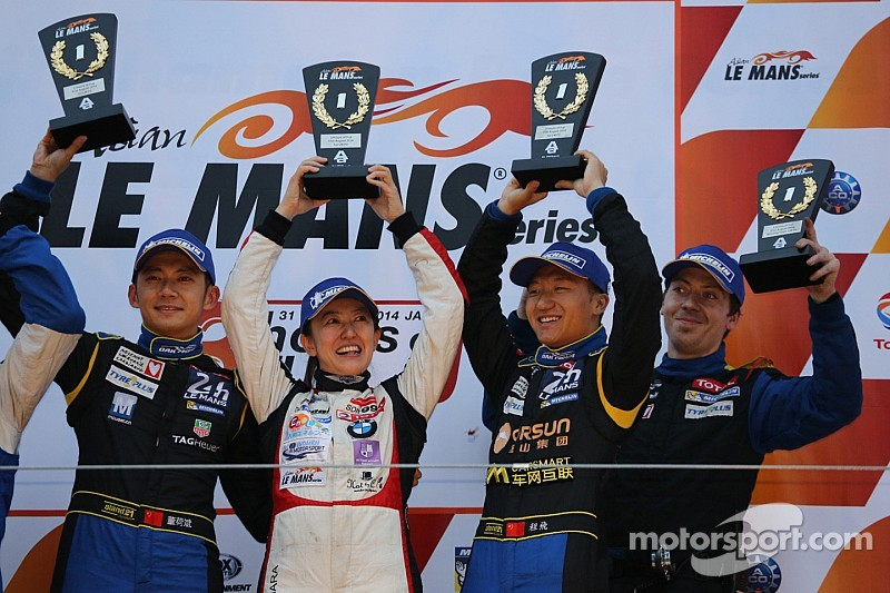 3 Hours of Fuji: OAK Racing made it 2 from 2 in the LM P2 class