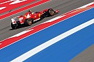 Win tickets and support Scuderia Ferrari in Austin