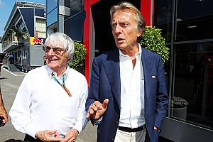 Montezemolo accepts Ferrari at 'end of an era'
