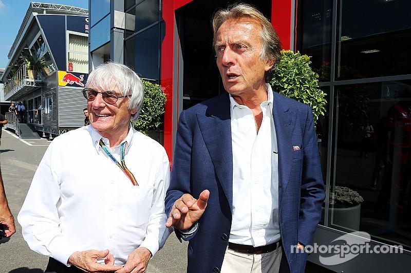 Montezemolo accepts Ferrari at 'end of an era'