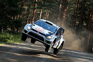 2015 WRC format changes rejected, schedule revealed