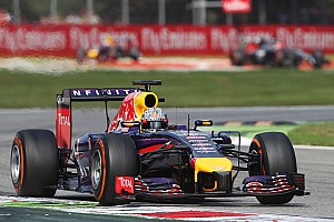 Red Bull: Ahead of the Singapore Grand Prix