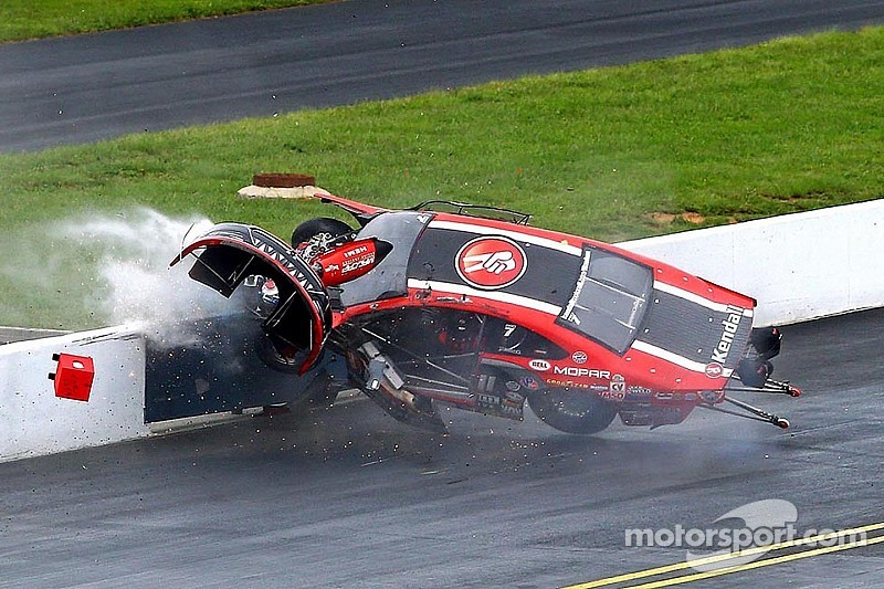 NHRA's Charlotte misadventure: There's a problem in Pro Stock