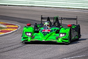 IMSA Preview Extreme Speed locked and loaded for Texas