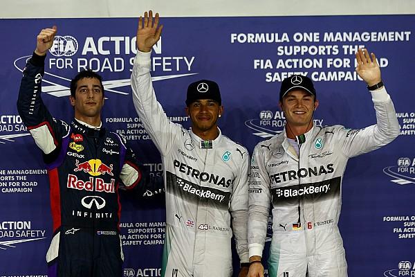 Hamilton edges Rosberg for Singapore Grand Prix pole