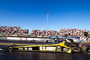 NHRA Race report Schumacher Racing takes top two finishes in rain-delayed Carolina Nationals