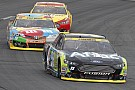 After New Hampshire, all Chase drivers are back in the game