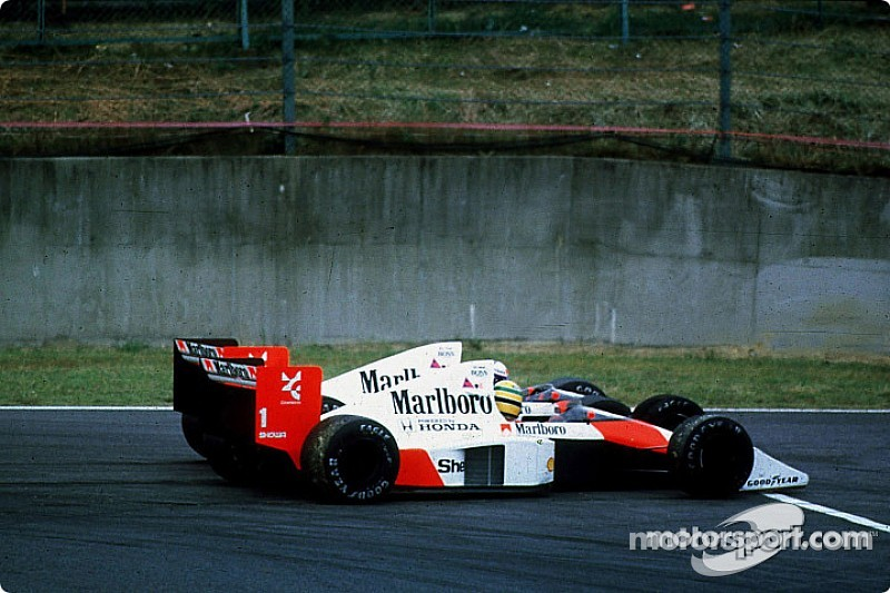 2014 Japanese Grand Prix: Round three of the teammate wars?