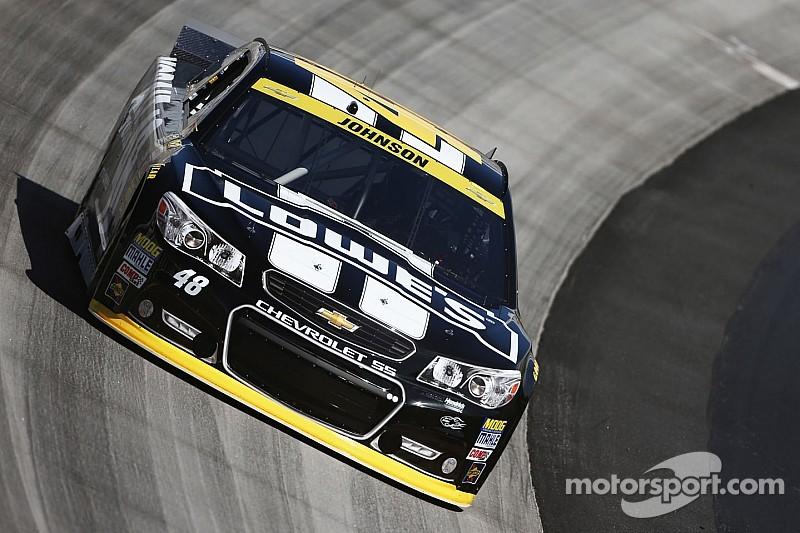 NASCAR notebook: 'Contender' media day