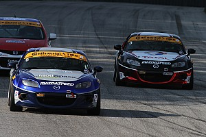 CTSCC: One last shot at redemption at Road Atlanta for CJ Wilson Racing